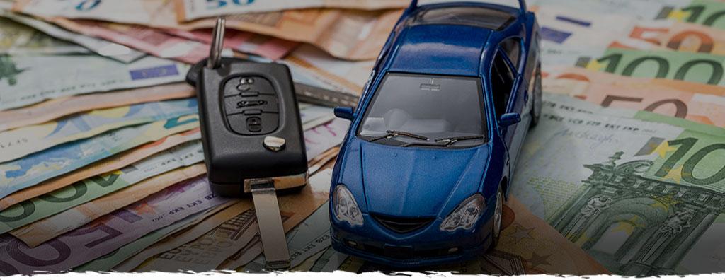 CRÉDIT AUTO MOTO POUR FINANCER SA VOITURE