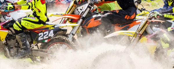 Les motocross